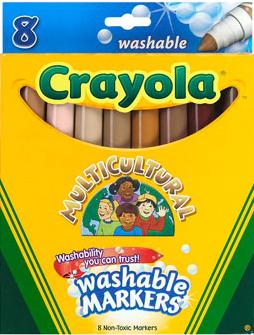Multiculturalcrayola