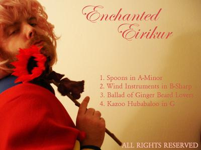Enchanged_eirikur